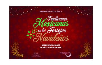 Compartimos el catalogo 2017 de Festejos Navideños