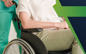 Aproximadamente el 15% de la población mundial vive con discapacidad