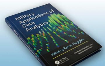 Investigadores del INEEL participan en un libro sobre Aplicaciones militares de analítica de datos aplicando sus conocimientos en ámbitos militares.