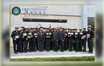 Escuela de Enfermería Naval