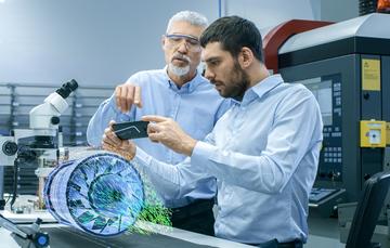 Participa en la Vigésima Edición del Premio Nacional de Tecnología e Innovación (PNTI)