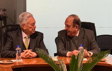 CFE y CENACE sostuvieron su primera reunión de trabajo