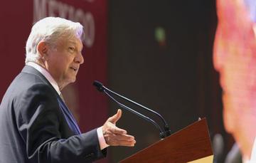 Mensaje del Presidente, Andrés Manuel López Obrador durante el Encuentro para Construcción de Paz y Seguridad