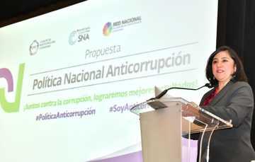 Secretaria de la Función Pública llama a ciudadanizar el SNA