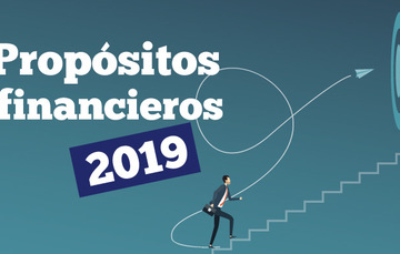 Propósitos financieros 2019