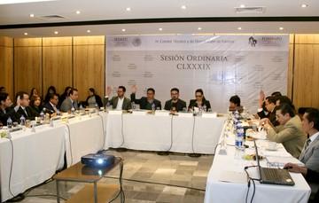 FONHAPO, Sesión del Comité Técnico.