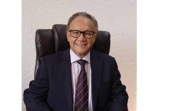 Informe del rector 2014-2018.