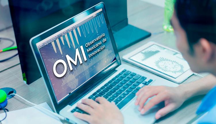 El Observatorio Mexicano de Innovación (OMI) presenta nuevos estudios de sectores estratégicos