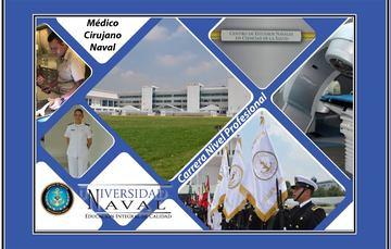 CARRERAS DE LA UNIVERSIDAD NAVAL NIVEL PROFESIONAL Y TÉCNICO PROFESIONAL