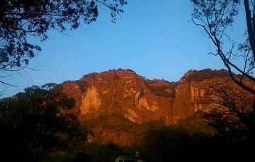 Parque Nacional Tepozteco