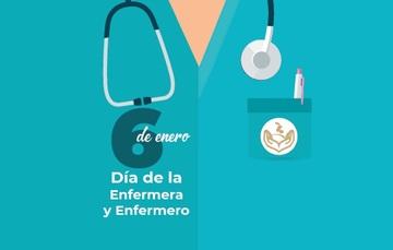 Día del enfermero y enfermera