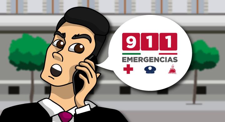 La Coordinación Nacional Antisecuestro (CONASE) de la Secretaría de Seguridad y Protección Ciudadana te comparte algunas medidas de prevención que puedes poner en práctica.