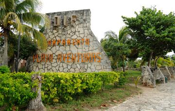 SNDIF opera siete campamentos recreativos.