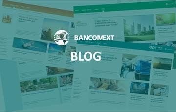 Blog Bancomext