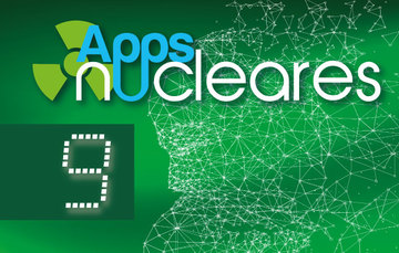APPS Nucleares 9, revista de divulgación de la ciencia nuclear para jóvenes