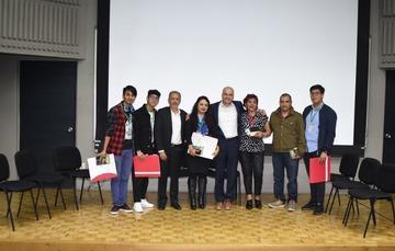 foto del evento