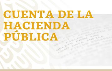 Texto Cuenta de la Hacienda Pública