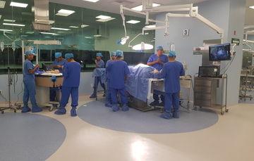 Licenciatura Médico Cirujano Naval