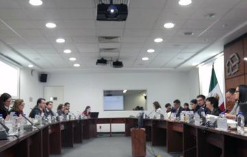 La Junta de Gobierno de la CONAVI