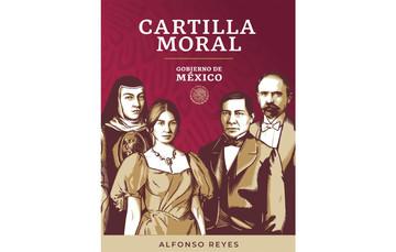 La Cartilla Moral forma parte de los materiales para los Programas Emergentes de Actualización del Maestro
