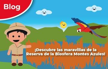 ¡Descubre las maravillas de la Reserva de la Biosfera Montes Azules!