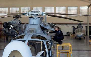 Ingeniería Aeronaval (Piloto Aeronaval)