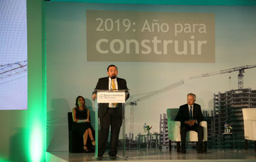 Emite mensaje sobre las próximas acciones en FOVISSSTE, Rodríguez López, Vocal Ejecutivo