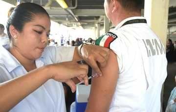 Los migrantes que cruzan por México no representan riesgo sanitario