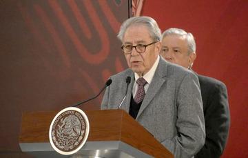 Versión estenográfica del mensaje del Secretario de Salud, Doctor Jorge Alcocer Varela
