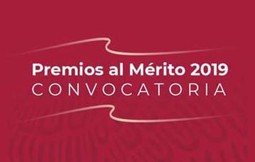 """Como reconocimiento a los profesionales de la salud, se les convoca para la obtención de la Condecoración """"Eduardo Liceaga"""" y Premios al Mérito 2019."""
