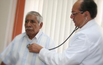 Chequeo médico anual
