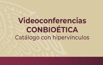 Videoconferencias 2012-2018
