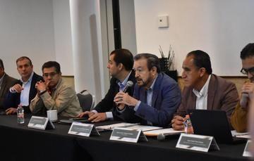 Ing. Javier Delgado Mendoza