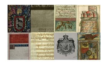 La colección tiene documentos interesantes de la historia de México