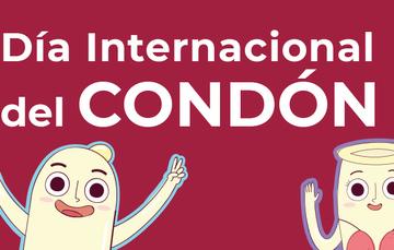 Imagen de condones.