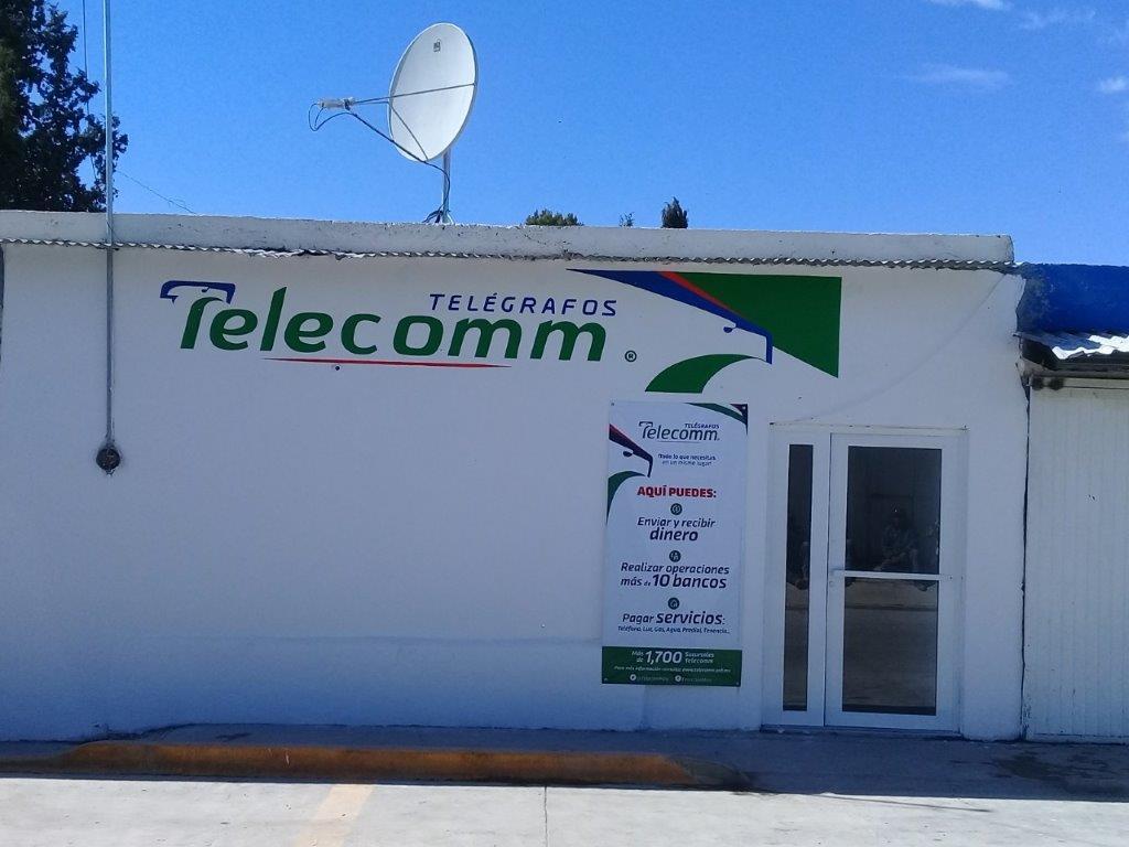 Telecomunicaciones de México atiende a 37 municipios de los 67 con los que cuenta el estado de Chihuahua