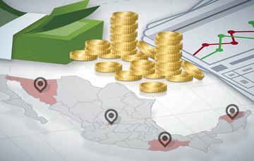 El Gobierno de México fortalece la seguridad pública de los municipios con más de 3 mil millones de pesos del subsidio FORTASEG