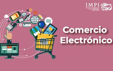 El comercio electrónico es una herramienta para la comercialización de productos innovadores