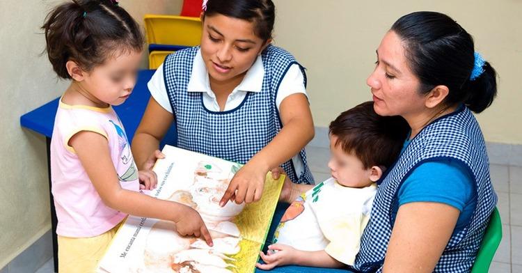 SNDIF operará programa para garantizar cuidado y protección en Centros de Atención Infantil.