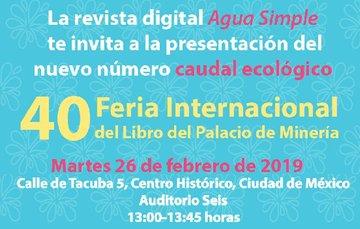 Revista digital Agua Simple