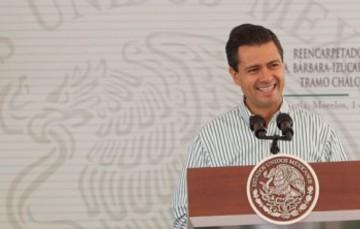 Primer compromiso estatal cumplido: Morelos