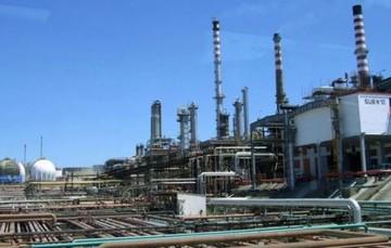 Procesos de hidrodesulfuración (HDS) de productos destilados del petróleo