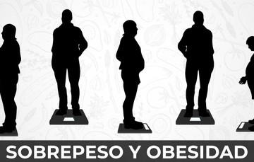 Sobrepeso y obesidad en el adulto