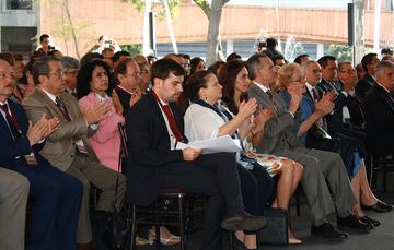 Participa la Comisionada Nacional de Protección Social en Salud en la Primera Reunión Ordinaria del Consejo Nacional de Salud