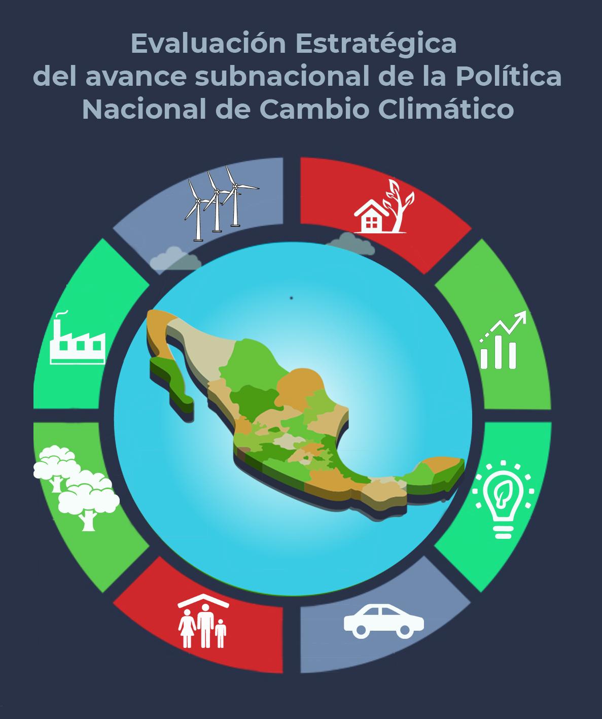 Esta evaluación estratégica de la Política Nacional de Cambio Climático (PNCC) revisa las políticas, programas y acciones públicas en temas clave de mitigación.