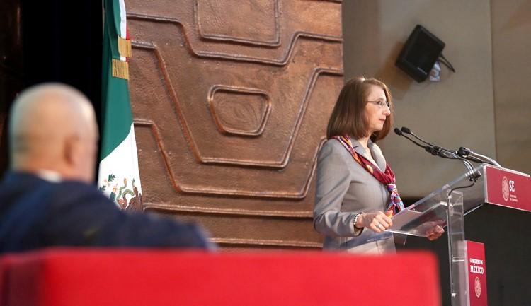 """Se llevó a cabo el Seminario """"Oportunidades de comercio e inversión del Tratado Integral y Progresista de Asociación Transpacífico (TIPAT)"""""""