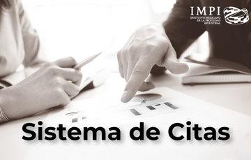 Para acercar la propiedad industrial a los usuarios, el Instituto pone a disposición un sistema de citas para asesorías