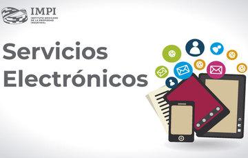 Los servicios electrónicos del Instituto te acercan al sistema de propiedad industrial