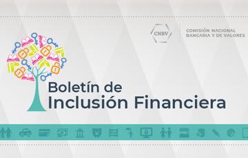Boletín de Inclusión Financiera