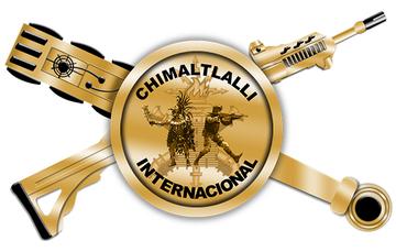 Competencia Internacional Chimaltlalli 2019.